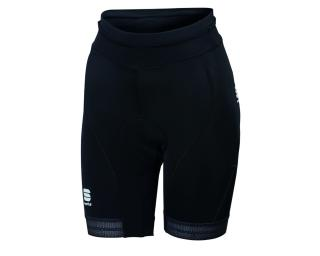 Sportful Giro W Short Zwart