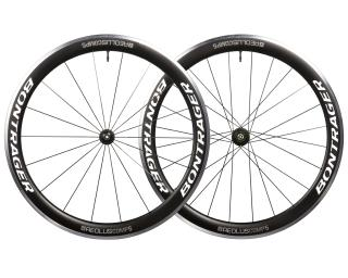 Bontrager Aeolus Comp 5 TLR Road Bike Wheels White