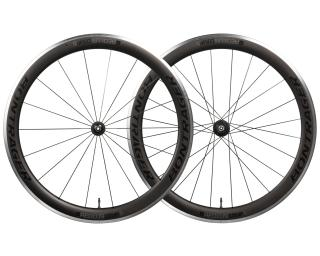 Bontrager Aeolus Comp 5 TLR Road Bike Wheels Set / Black