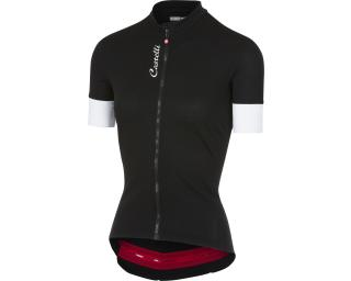 Castelli Anima 2 Cycling Shirt Black