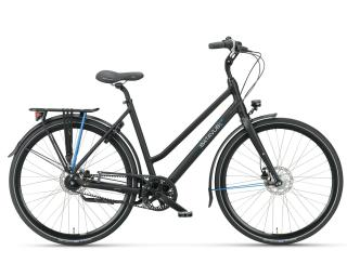 Batavus Chicane Exclusive Citybike Damen