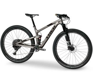 Trek Top Fuel 9.8 SL 2018