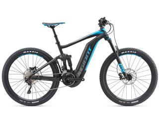 Giant Full-E+ 1.5 Pro elektrische mountainbike