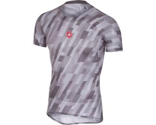 Castelli Pro Mesh Base Layer Short Sleeve