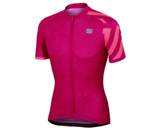 Sportful Prism Jersey Red