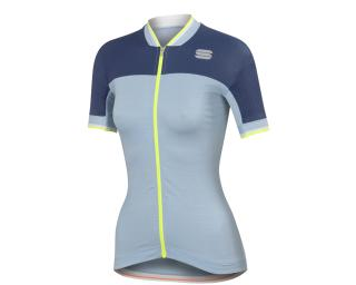 Sportful Grace W Jersey Blue