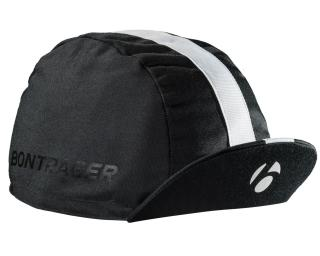 Bontrager Cotton Cycling Cap Schwarz