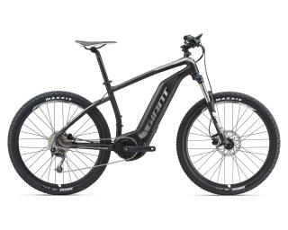 Giant Dirt-E+ 3 Power elektrische mountainbike