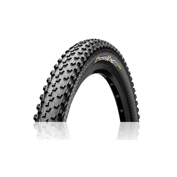 Continental Cross King ProTection Dæk | Tyres