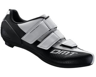 DMT R6 Road Shoes White