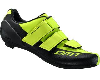 DMT R6 Road Shoes Yellow