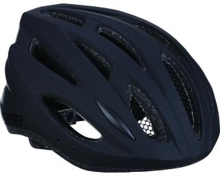 BBB Cycling Condor Helm Matt Black