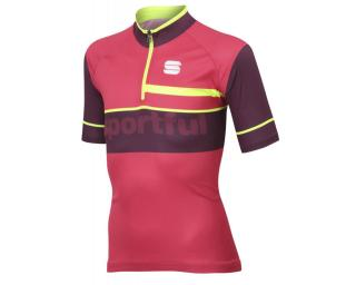 Sportful Squadra Corse Kid Shirt