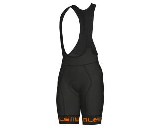 Alé PRR Strada Bib Short Orange