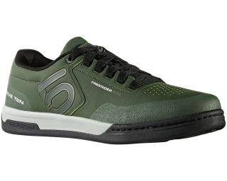 Five Ten Freerider Pro Freeride Shoes Green