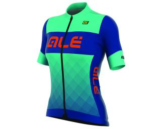 Alé R-EV1 Rumbles Blue / Green