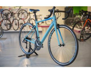Cube Axial WS 2018 Dames Racefiets