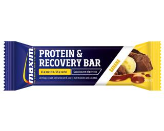 Maxim Recovery Bar Banana