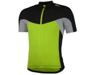 Rogelli Recco 2.0 Jersey Yellow
