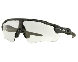 Oakley Radar EV Photochromic Fahrradbrille