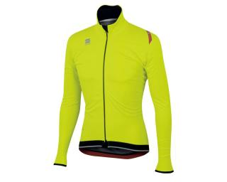 Sportful Fiandre Ultimate WS Winterjacke Gelb
