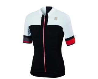 Sportful Strike Jersey Black