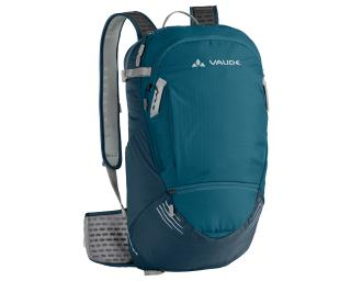 Vaude Hyper 14+3L Backpack Green