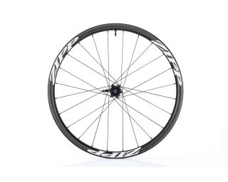 Zipp 202 Firecrest Carbon Clincher Tubeless Disc Road Bike Wheels Rear Wheel / White