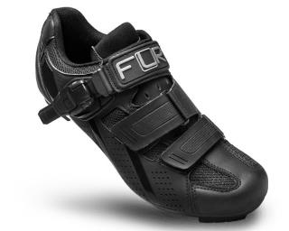FLR F-15 III Road Shoes Black