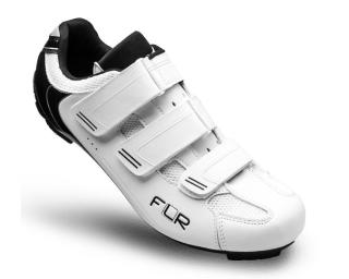 FLR F-35 III Road Shoes White