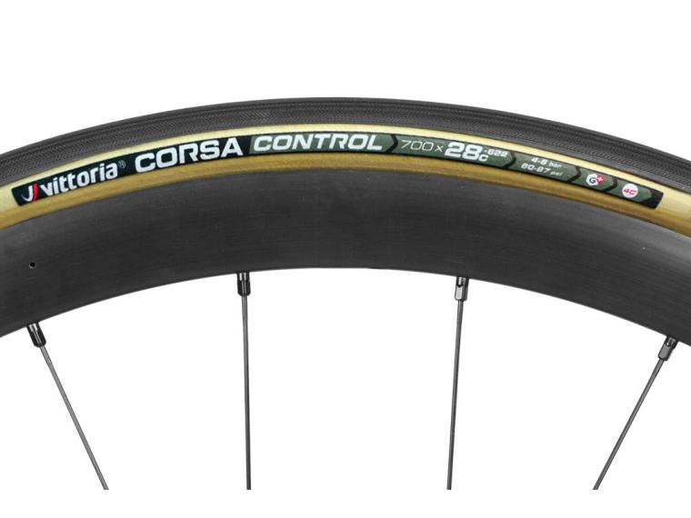 fd81bea59a46 Comprare Copertone Vittoria Corsa Control