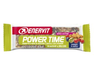 Enervit Power Time Blueberry