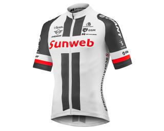 Giant Team Sunweb Replica Trøje