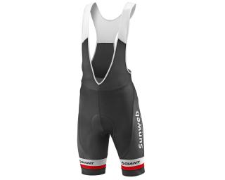 Cuissard Giant Team Sunweb Replica