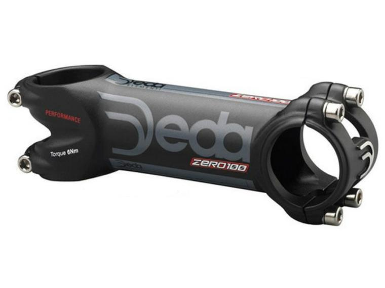 Deda Zero 100 Performance Stem Black