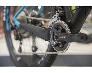 Shimano XT M8000 Fixed Groupset