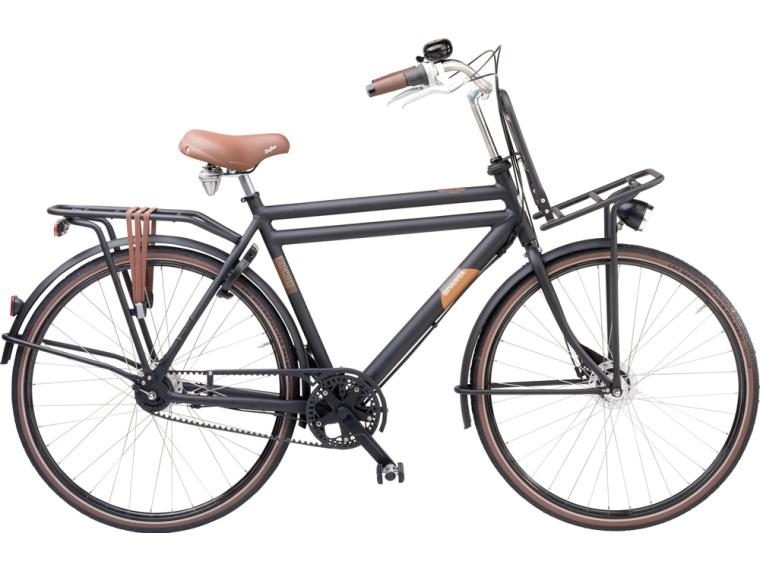 Vélo de Transport Sparta Pick-Up Deluxe Beltdrive 7v Homme