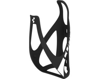 Cube HPP Glossy & Matt Bottle Cage Grey