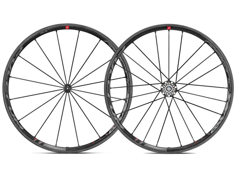 Roues Route Fulcrum Racing Zero Carbon