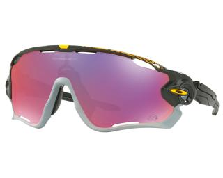 Oakley Jawbreaker Prizm TdF Cycling Glasses