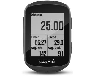 Garmin Edge 130 Bundle Bike Computer
