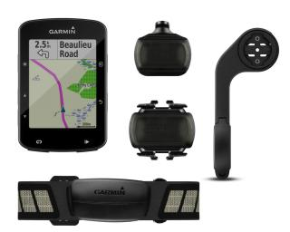 Garmin Edge 520 Plus Bundel Fietscomputer