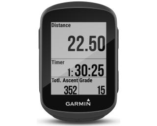 Garmin Edge 130 MTB Bundle Bike Computer