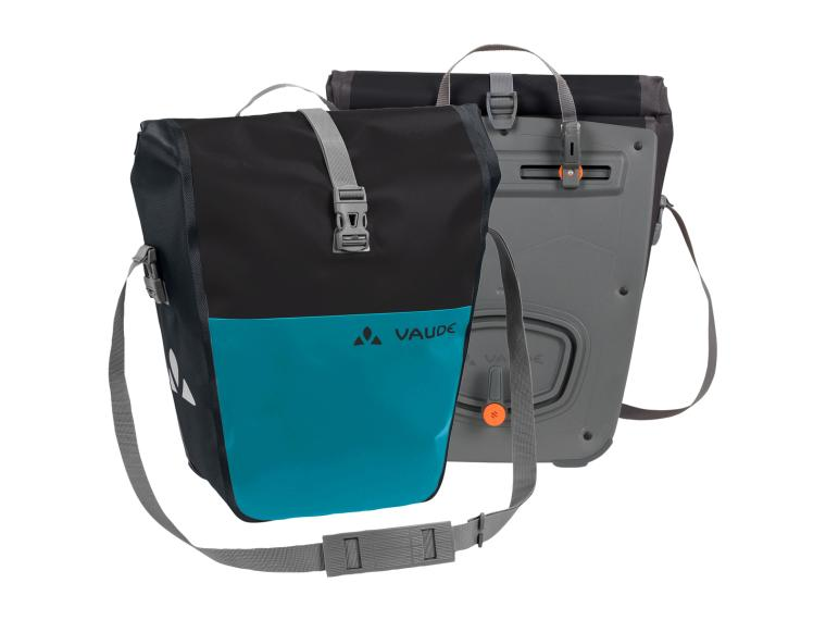 Vaude Aqua Back Color Blue