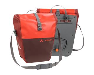 Vaude Aqua Back color Red