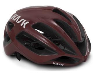 KASK Protone Solid Color Helm Bordeaux