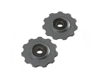 Tacx T4060 RVS Jockey Wheels