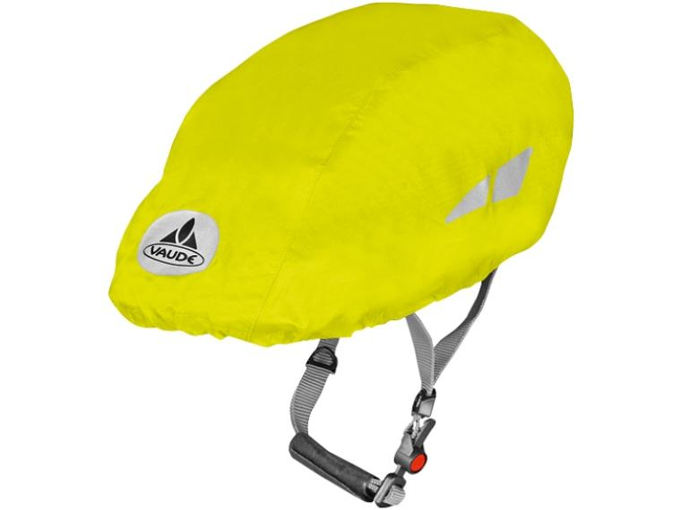 Vaude Helm Raincover Yellow
