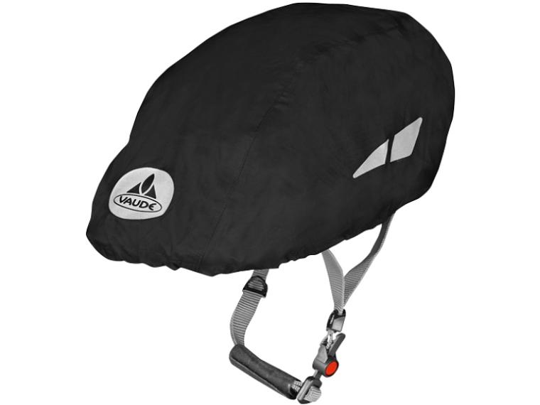 Vaude Helm Raincover Black