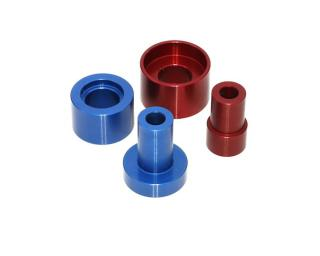 Rapid Racing Products Bearing Kit Adaptors